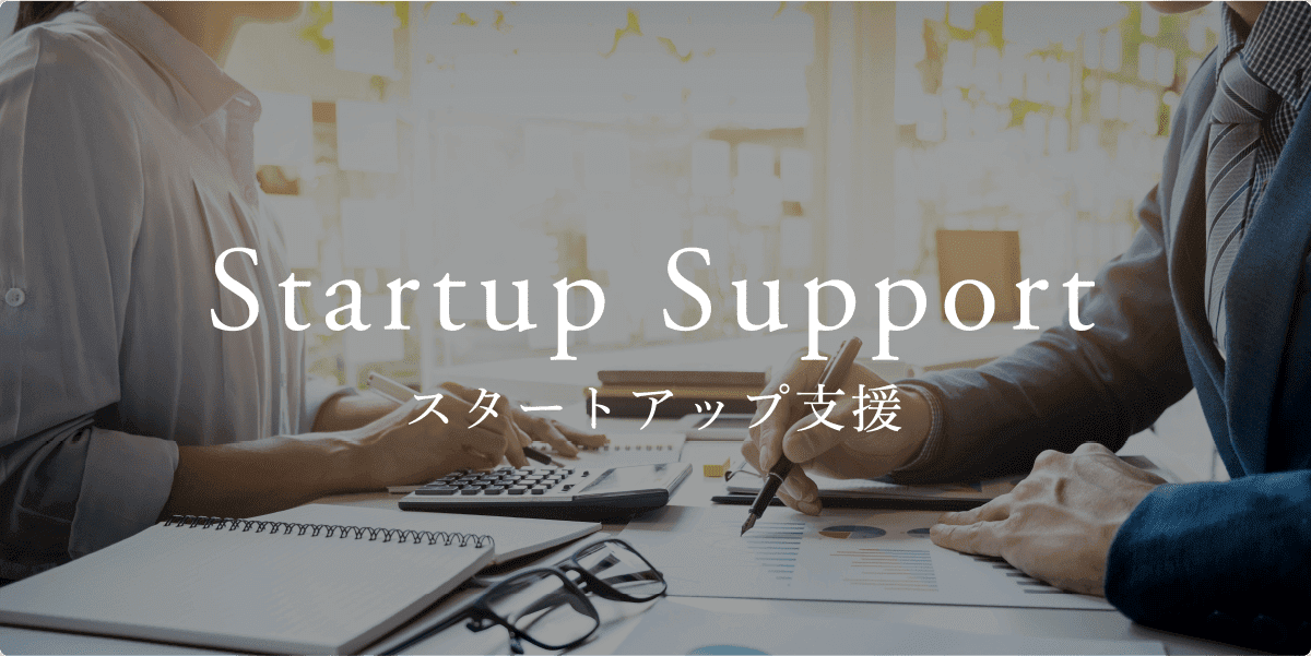 Startup Support
